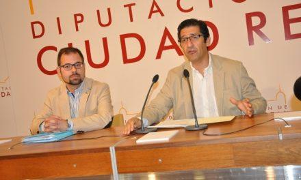 La Diputación refuerza su auxilio a los parados con 3'4 millones de euros y suma casi 11 en lo que va de año