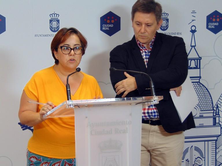 El consorcio RSU implanta la recogida lateral en diversos barrios de Ciudad Real