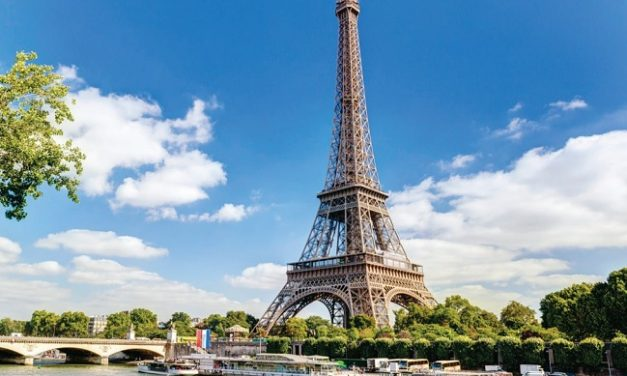 Siempre quedará París