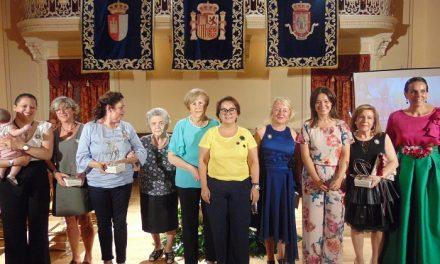 Ciudad Real reconoce a siete mujeres comprometidas con los I Premios Dulcinea
