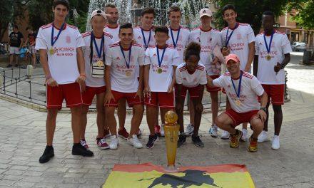 Campeones de un torneo mundial de fútbol-6