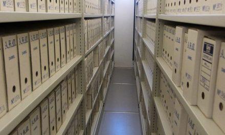 Más de 3.000 personas han visitado el Archivo Municipal desde su apertura