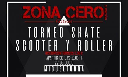 Miguelturra vivirá este sábado la tercera edición del Festival «Zona Cero»