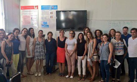 Arranca el programa de formación 2017/18 del COF Ciudad Real, con su aula de formación ampliada y con más medios audiovisuales