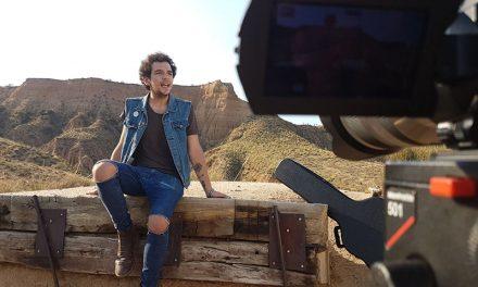 Quique Montero, protagonista contra la Violencia de Género con su disco «Maldito Bastardo»