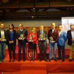 Los V Marqueses de Torralba de Calatrava clausuran las XV Jornadas Monográficas