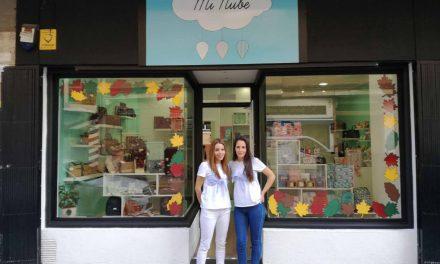 """""""Mi Nube"""", tu tienda de complementos en pleno centro de Ciudad Real"""
