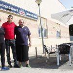 Cafetería Restaurante Jardín de La Mancha