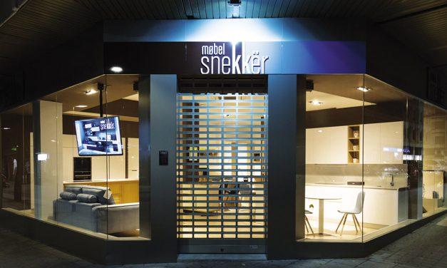 Mobel Snekkër: Máxima calidad en muebles, servicio y atención al cliente