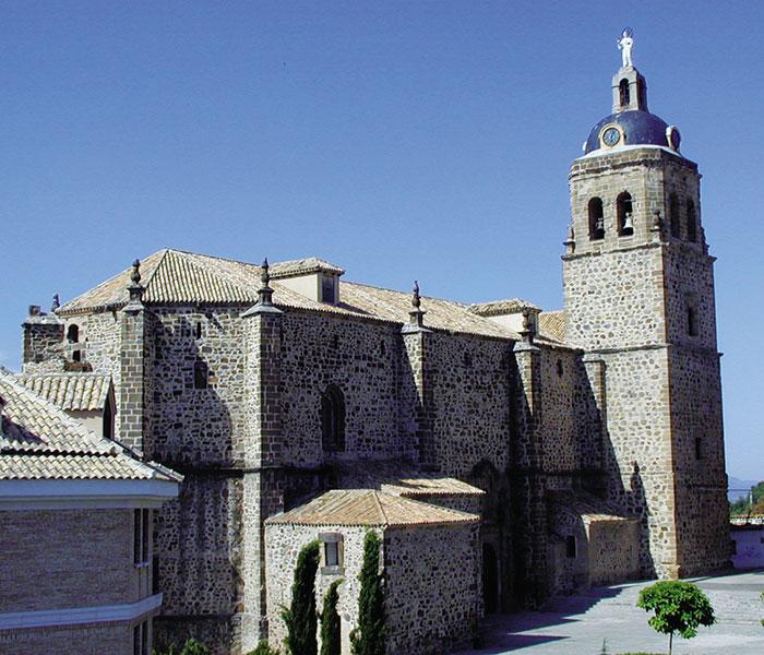 Iglesia de Nuestra Señora de la Asunción, Puertollano