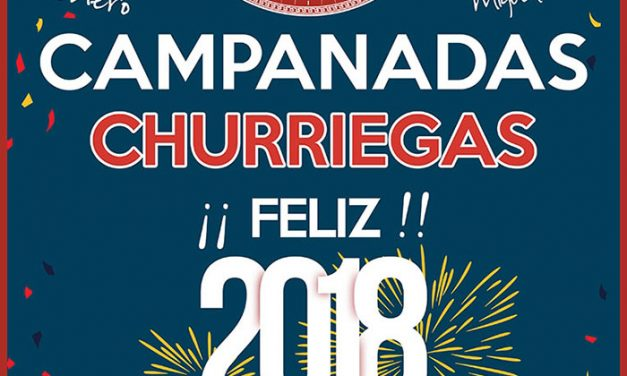 """Miguelturra recibirá al 2018 con sus """"Campanadas Churriegas"""""""