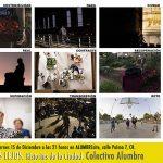 'Sin ir más lejos. Historias de la Ciudad'.  Nueva exposición colectiva de Alumbre por el 5º Aaniversario ALUMBREsite