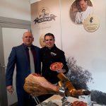 Jamones Aljomar presentes en Madrid Fusión por su 25 aniversario