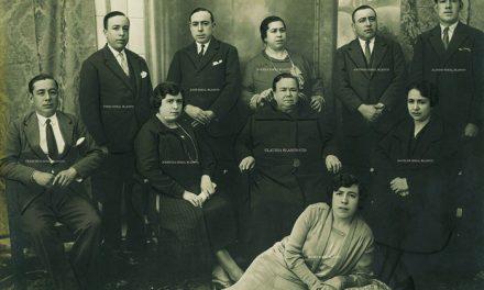 Sucesores de Francisco Blanco