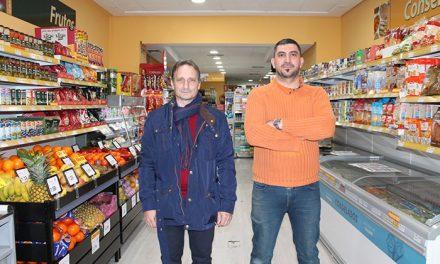 """Abre el supermercado """"La Despensa Express"""", una moderna tienda en el corazón de Ciudad Real"""
