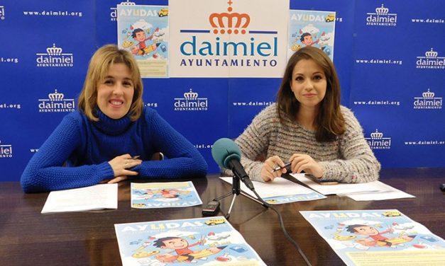El Ayuntamiento de Daimiel lanza una nueva convocatoria de ayudas al transporte de estudiantes de entre 16 y 30 años
