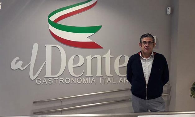 """""""Al Dente, Gastronomía Italiana"""", trae a Ciudad Real los mejores productos de la cocina italiana"""
