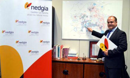 """""""Nedgia es una apuesta de futuro por el gas natural para responder a los retos energéticos"""""""