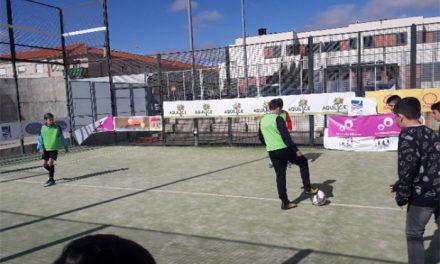 Miguelturra celebra hoy el Torneo Nacional de Fútbol «Nano Rivas»
