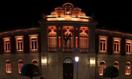 Ayuntamiento y Diputación se suman conjuntamente a La Hora del Planeta de WWF este 24 de marzo