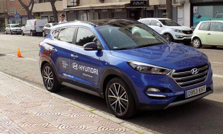 Hyundai e Hijos de Dionisio Grande acercan el Mundial de Rusia a Ciudad Real con un gran set de juegos y test drive del coche oficial