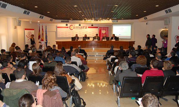 GastroEmprende reúne a más de 150 profesionales e incide en el potencial del sector turístico en la provincia