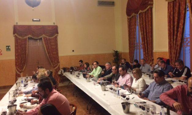 Gran acogida al VI Curso Avanzado de Enología del Club de Vinos de Ciudad Real