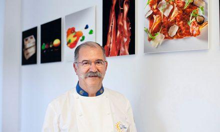 """Pedro Subijana: """"Es fundamental tratar a los clientes con sentimiento y conseguir que se marchen contentos"""""""