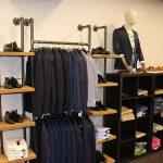 Abre 'Gentlemen' en Ciudad Real, textil y complementos de calidad para caballero a precios económicos