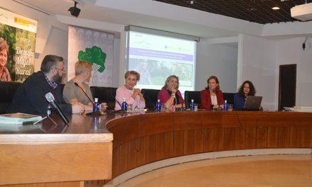 Más de 100 mujeres se dan cita en la presentación de la Plataforma Desafío Mujer Rural