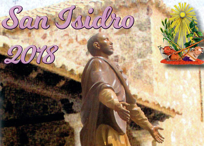 El nuevo presidente de la hermandad de San Isidro destaca la trayectoria de Pedro Martínez