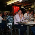 Latitud Food&Drink representará a la cocina ciudadrealeña en el Día Mundial de la Tapa de San Antonio, Texas