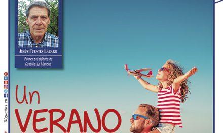Ayer & hoy – Ciudad Real – Revista Junio 2018