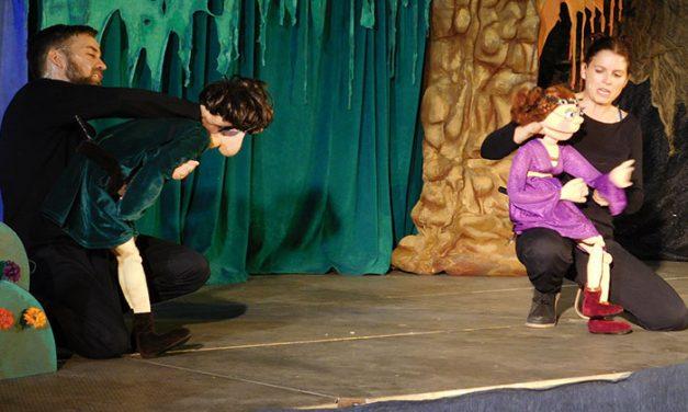 El IV Festival de Teatro infantil y familiar se celebrará los días 3,4 y 5 de julio