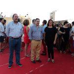 Las danzas más populares de Bulgaria e Italia, en el 36 Festival Internacional de Folclore de Ciudad Real