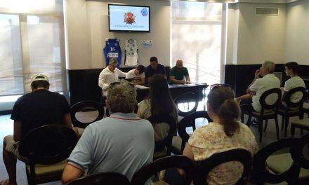 El Club Baloncesto Ciudad Real celebra su Asamblea General Ordinaria