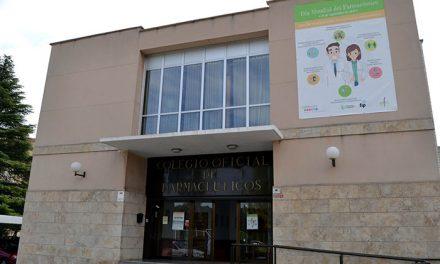 Los cerca de 3.000 colegiados de la farmacia de Castilla-La Mancha celebrarán el 25 de septiembre el Día Mundial del Farmacéutico
