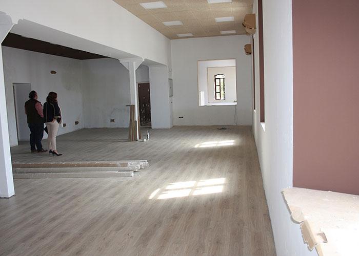 Pedro Piqueras inaugurará la Biblioteca Municipal de Torralba de Calatrava