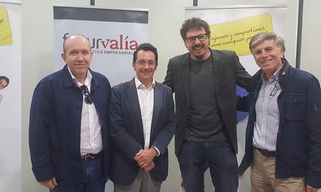 Previcaman, en el II Encuentro de Empresas Socialmente Responsables