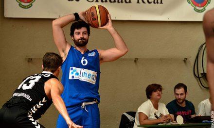 El Club Baloncesto Lineal Ciudad Real se enfrenta al C.B. Miguel Esteban