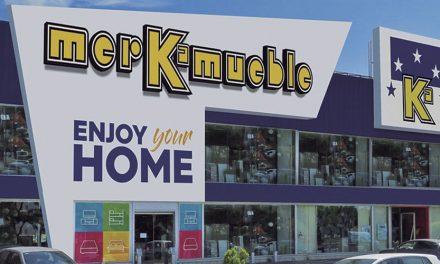 Merkamueble vuelve a Ciudad Real con importantes descuentos por inauguración y las mejores condiciones de financiación