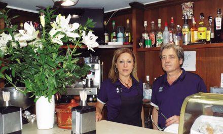 Bar-cafetería Mabel (Ciudad Real)