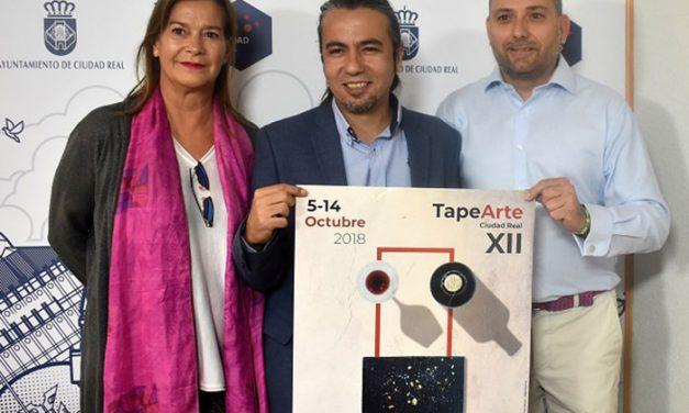 """37 establecimientos competirán por elaborar la mejor tapa de Ciudad Real en """"Tapearte"""""""