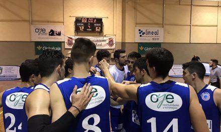 El C. B. Lineal Ciudad Real vuelve a ganar a domicilio