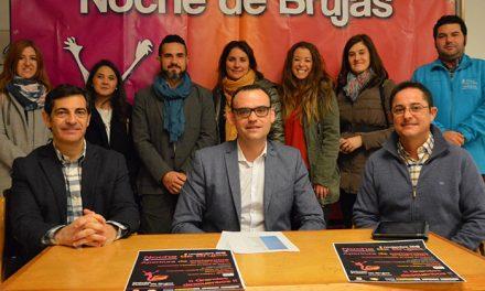 La iniciativa 'Noche de Brujas' potencia la digitalización del comercio local