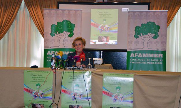 S.M La Reina Doña Letizia presidirá la lectura de conclusiones del II Congreso Internacional de AFAMMER