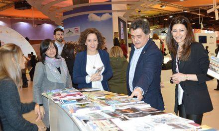 Turismo de Daimiel viajará a FITUR el 26 de enero