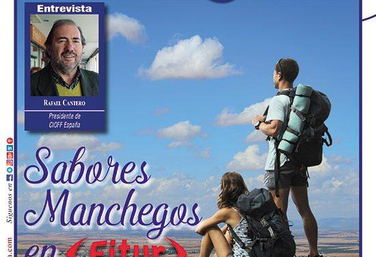 Ayer & hoy – Ciudad Real – Revista Enero 2019