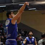 Doble cita en el Felipe para el Club Baloncesto Ciudad Real