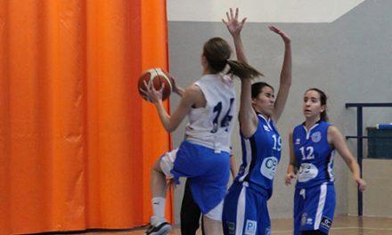 El Club Baloncesto Lineal Ciudad Real no puede ante C. B. La Solana que sigue fuerte en casa